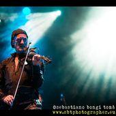 12 luglio 2017 - Pistoia Blues Festival - Piazza del Duomo - Pistoia - Gogol Bordello in concerto