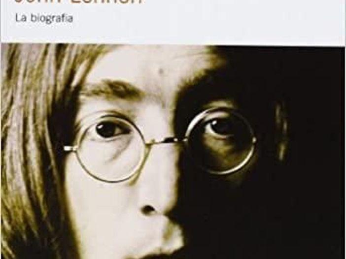 In vendita autoritratto inedito di John Lennon