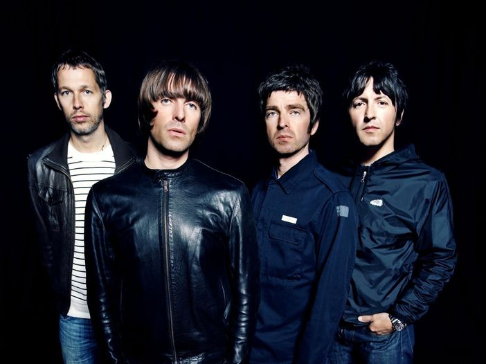"""I Wanna Rock all summer: gli Oasis, """"la band più grande di Dio"""""""