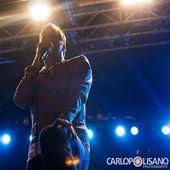 13 Novembre 2011 - Magazzini Generali - Milano - Kaiser Chiefs in concerto