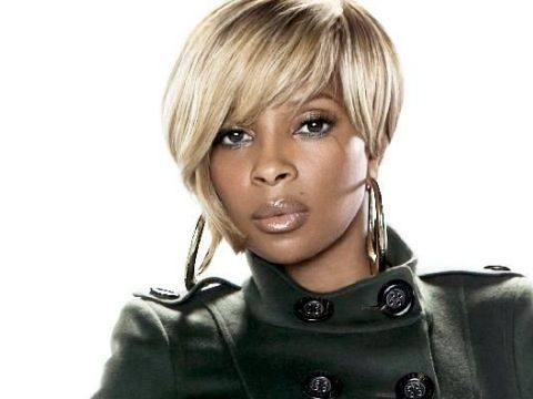 Mary J.Blige dice no ai figli e sì all'amore
