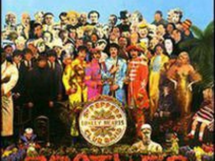 "Beatles: inaugurata mostra su ""Sgt Pepper's Lonely Hearts Club Band"""