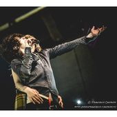3 aprile 2017 - Alcatraz - Milano - LP in concerto