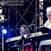 28 Giugno 2011 - 10 Giorni Suonati - Castello - Vigevano (Pv) - John Mayall in concerto