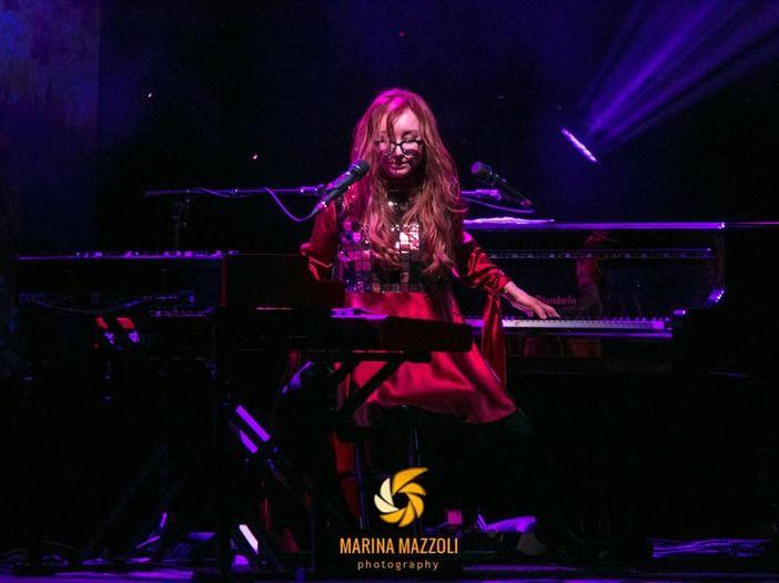 Nuovo album di Tori Amos. Concerti anche in Italia