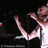 11 Aprile 2011 - PalaOlimpico - Torino - Subsonica in concerto
