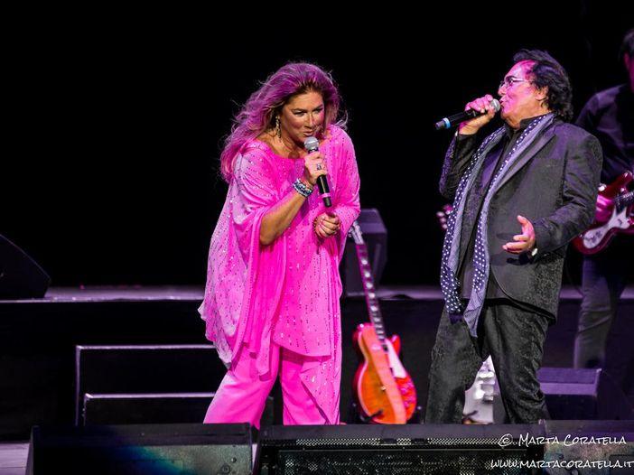 Al Bano e Romina Power all'Arena di Verona: cronaca di una delusione (e qualche consiglio per il futuro)