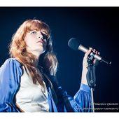 21 dicembre 2015 - MediolanumForum - Assago (Mi) - Florence and the Machine in concerto