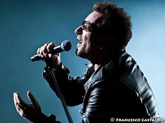 U2: un brano inedito nel trailer del film sulla vita di Nelson Mandela