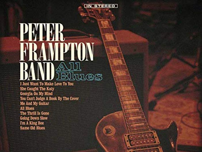 Peter Frampton chiude il tour d'addio con un pezzo dei Beatles
