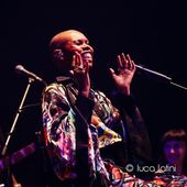 22 marzo 2014 - Gran Teatro Geox - Padova - Skunk Anansie in concerto
