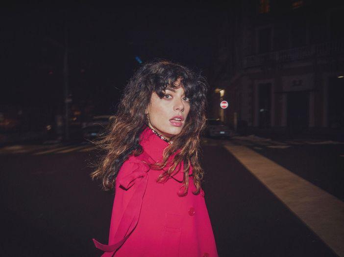 Il lato rock di Angelica e la sua passione per i vinili - VIDEO