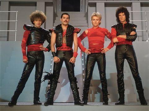 'Greatest hits' dei Queen è il primo album a vendere 6 milioni di copie in UK
