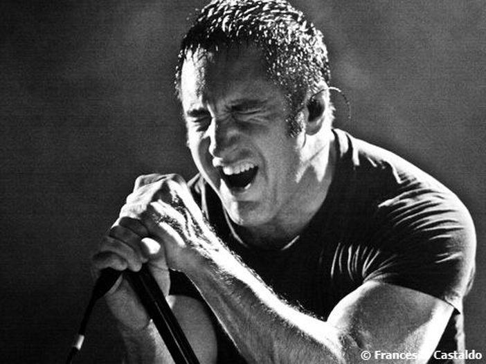 """Nine Inch Nails ospiti nell'ultimo episodio di """"Twin Peaks"""". VIDEO"""