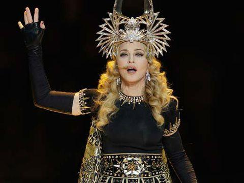 Madonna in tour, i figli bisticciano
