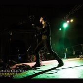 15 settembre 2012 - Pistoia Underground Festival - Pistoia - Bud Spencer Blues Explosion in concerto
