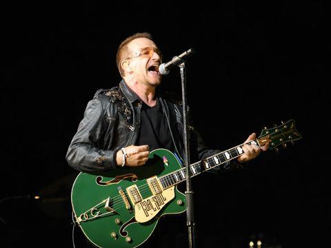 U2: 'Songs of innocence' esce in vinile (e così è candidabile ai Grammy)