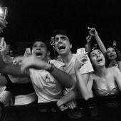 2 luglio 2019 - Rock in Roma - Ippodromo delle Capannelle - Roma - Franco126 in concerto