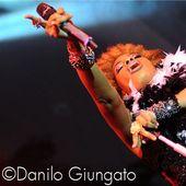 15 Novembre 2010 - Saschall - Firenze - Macy Gray in concerto
