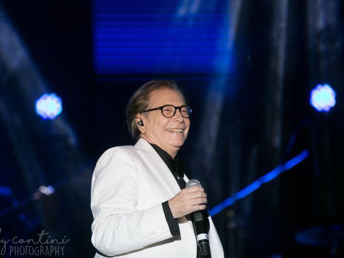Nino D'Angelo, alcune anticipazioni sul nuovo album e sulla sua esibizione a Sanremo