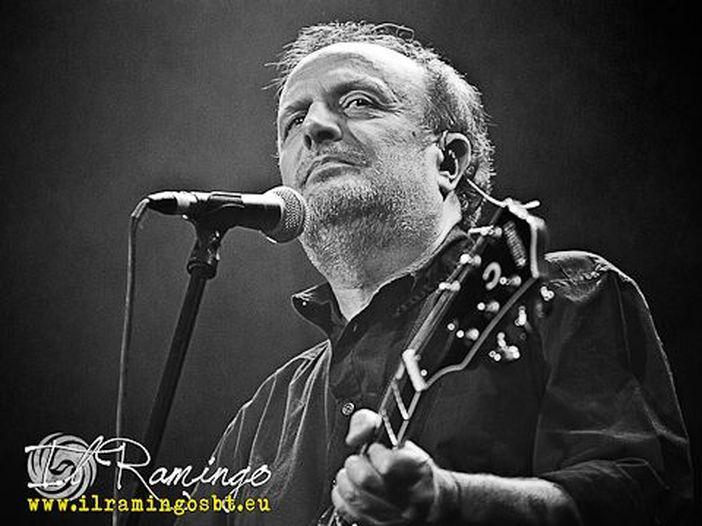 Dieci anni fa l'ultimo album di Ivano Fossati