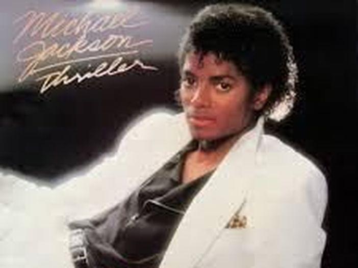 'Thriller', 37 anni fa usciva il capolavoro di Michael Jackson