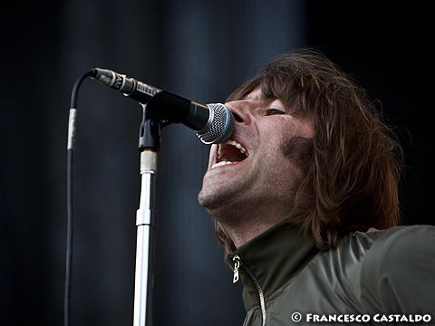 Beady Eye will play Oasis songs live this summer
