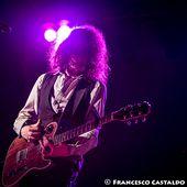 30 maggio 2013 - Live Club - Trezzo sull'Adda (Mi) - Oli Brown Band in concerto