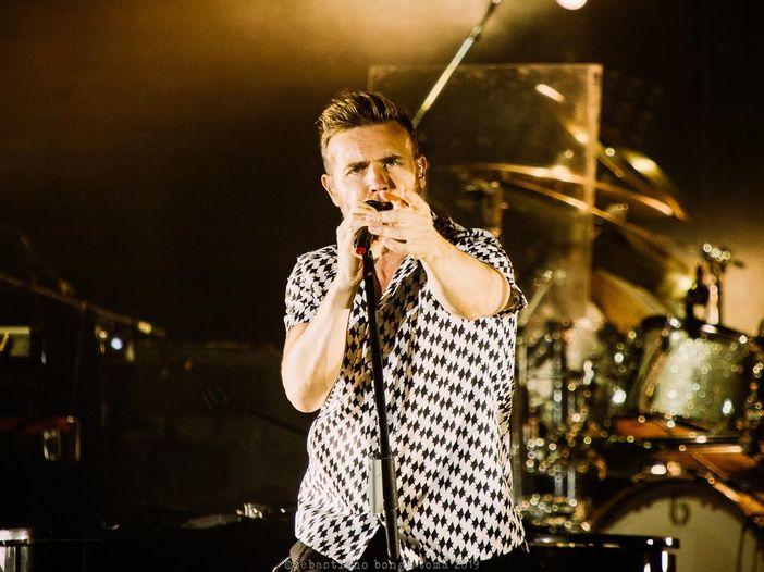 I Take That confermano: nuovo album per Natale
