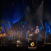 16 maggio 2019 - Politeama Genovese - Genova - Negrita in concerto