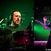 11 Aprile 2012 - Live Club - Trezzo sull'Adda (Mi) - Bejelit in concerto