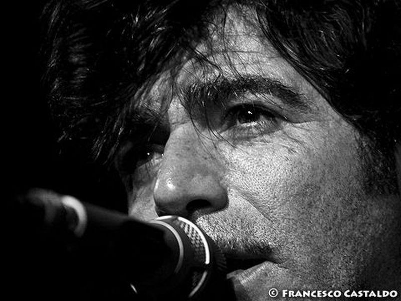2 Febbraio 2011 - La Salumeria della Musica - Milano - Bobo Rondelli in concerto