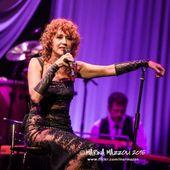 22 aprile 2015 - Teatro Carlo Felice - Genova - Fiorella Mannoia in concerto