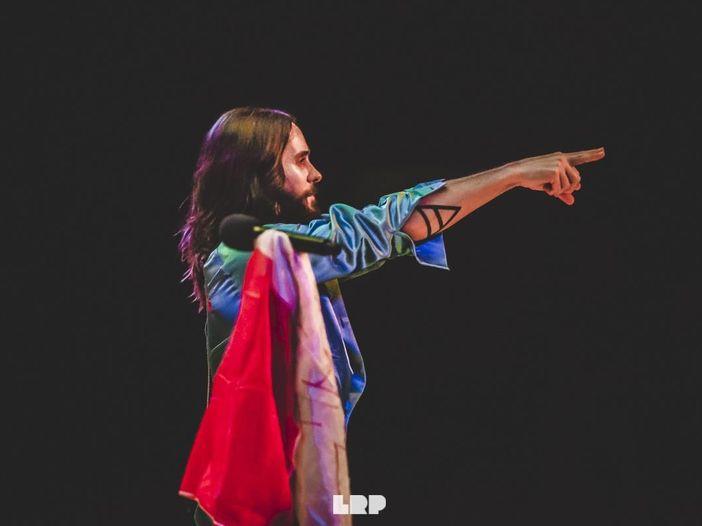Thirty Seconds to Mars, a luglio quattro concerti in Italia