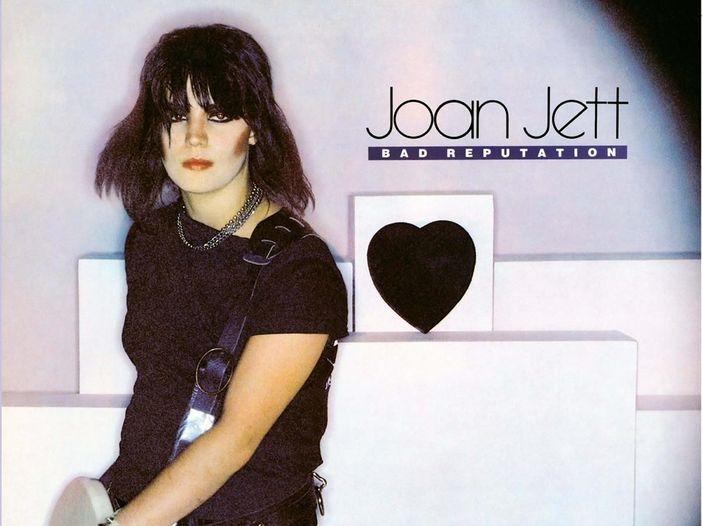 """Joan Jett: """"Il mio look androgino è ispirato a Marc Bolan"""""""