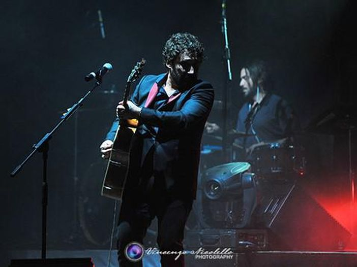Tiromancino, esce il 20 giugno il nuovo singolo 'Vento del Sud'