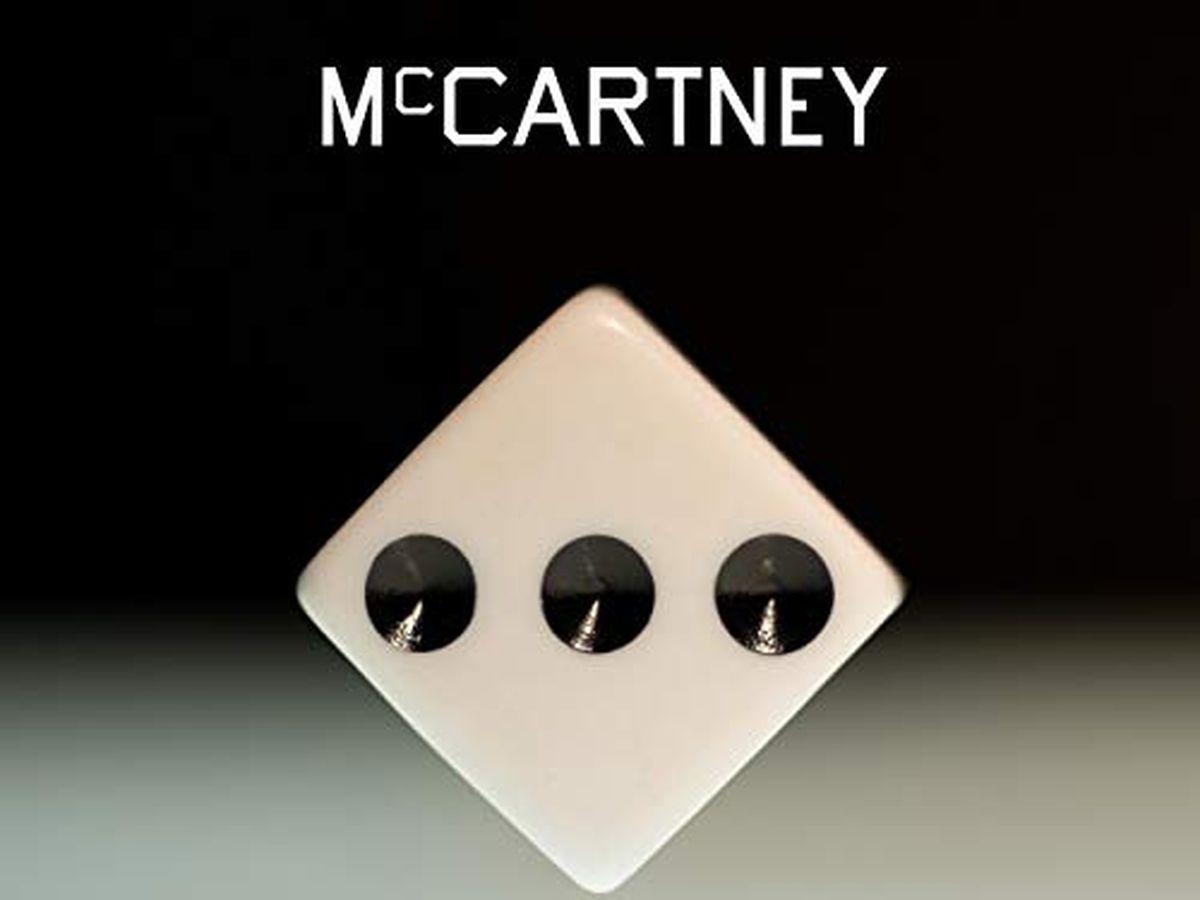 √ Paul McCartney - MCCARTNEY III - la recensione di Rockol