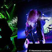 3 Novembre 2011 - Live Club - Trezzo sull'Adda (Mi) - Dark Tranquillity in concerto