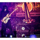 10 novembre 2015 - MediolanumForum - Assago (Mi) - Motley Crue in concerto