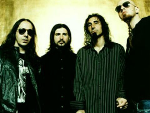 I System Of A Down lanciano un nuovo Website