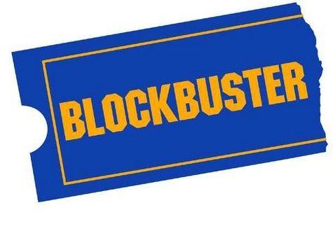 Blockbuster, il piano di recupero punta sulla musica