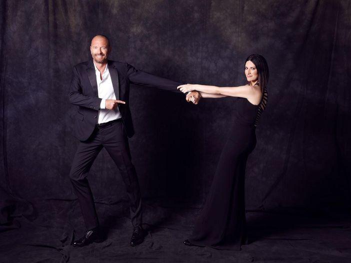 Concerti, Laura Pausini e Biagio Antonacci raddoppiano: seconda data a San Siro il 5 luglio