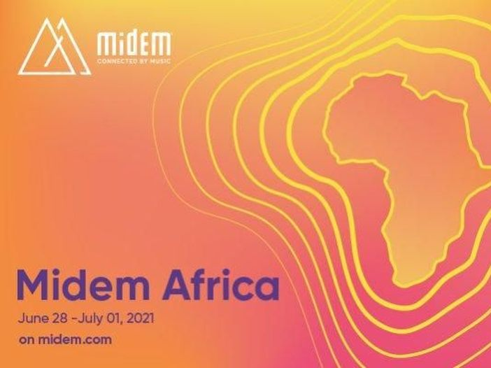 Midem, al via il 28 giugno Midem Africa