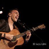 9 aprile 2015 - New Age Club - Roncade (Tv) - Asaf Avidan in concerto