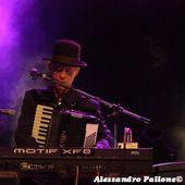 30 maggio 2014 - Polo Fieristico - Chiuduno (Bg) - Bob Geldof in concerto
