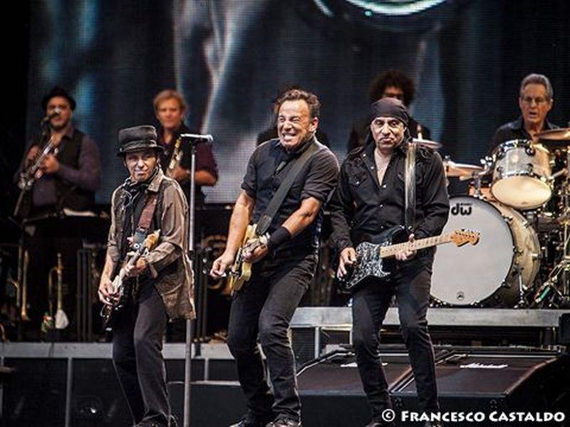 Quando Bruce Springsteen sciolse la E Street Band