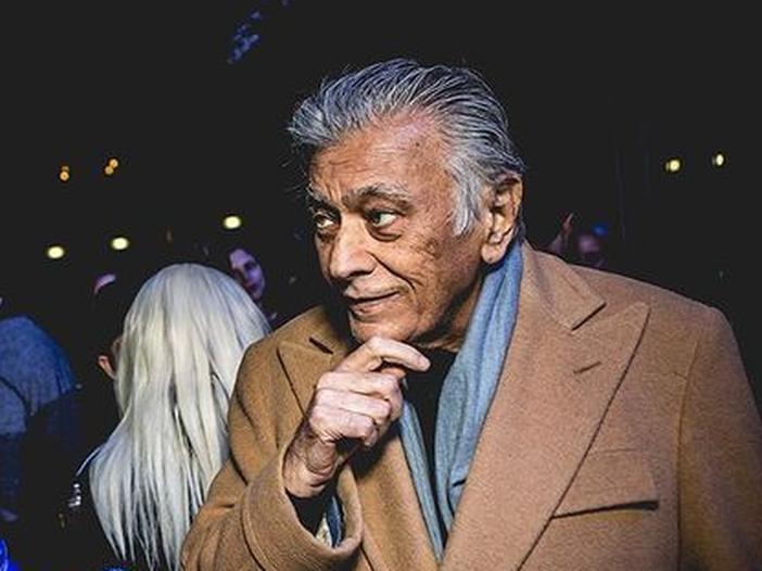 Sanremo 2018: 'Premio speciale David Zard' al direttore di Rai1 Angelo Teodoli a Mudimbi il 'Premio Assomusica 2018'