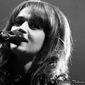14 aprile 2015 - PalaAlpitour - Torino - Carmen Consoli in concerto