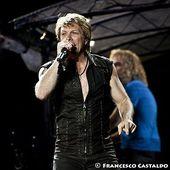 17 Luglio 2011 - No Borders Music Festival - Stadio Friuli - Udine - Bon Jovi in concerto