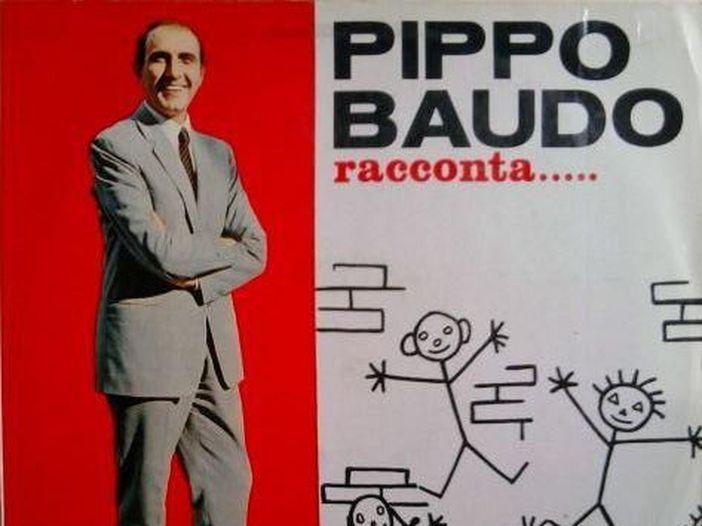 Le canzoni che ha scritto Pippo Baudo